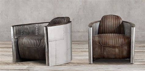 Restoration Hardware Aviator Desk Knock by Aviator Chair Restoration Hardware Fantastic Furniture