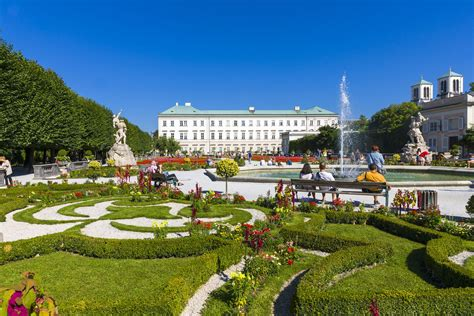 Keeping this in mind, 'the sound of music' was largely filmed on location in austria itself, specifically in the city of salzburg. 11 Sound of Music Filming Locations in Austria