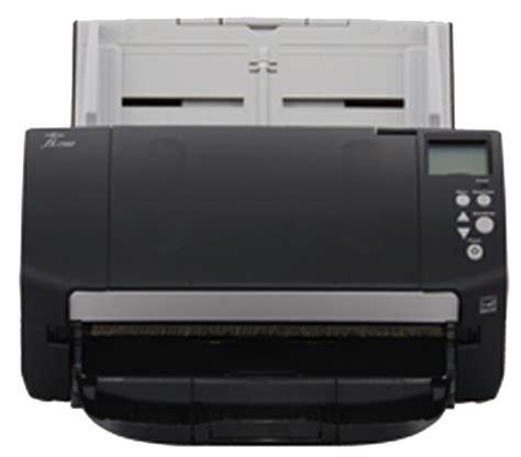 scanners de bureau a4