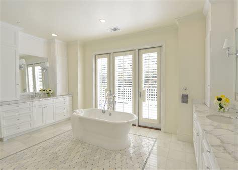 Kitchen Feature Wall Ideas - classic bathroom interior design in elegant look 15033 bathroom ideas