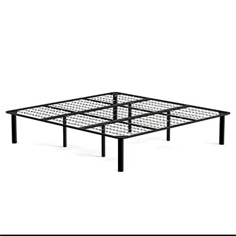 Plain Metal Bed Frame by Top 10 Best King Size Metal Bed Frame Reviews Right Choice