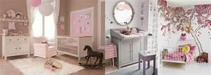 Deco Chambre Bebe Ikea : decoration chambre bebe rose et taupe visuel 1 ~ Teatrodelosmanantiales.com Idées de Décoration