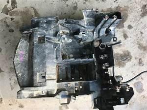 2008 Grizzly 700 Efi Non  Ecu    Wiring Box