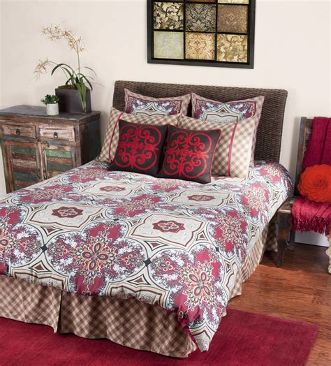 Rizzy Home Bedding by Farmhouse By Rizzy Home Bedding Beddingsuperstore