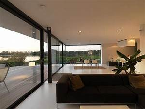 S, House, By, Grosfeld, Van, Der, Velde, Architects