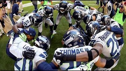 Seahawks Seattle Hype