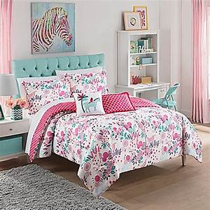 waverly kids reverie comforter set bed bath beyond With bed bath and beyond kids comforter sets