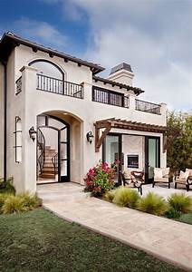 spanish stucco house exterior mediterranean with outdoor With best brand of paint for kitchen cabinets with mexican wrought iron wall art