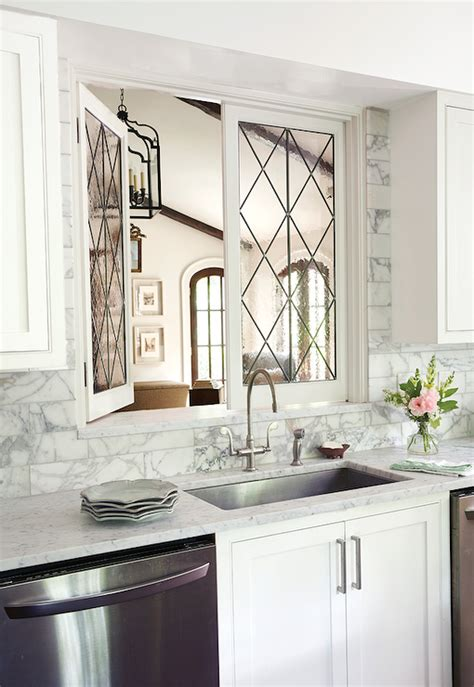 removing faucet from kitchen sink leaded glass kitchen pass through windows