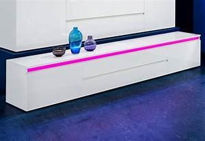 Lowboard 240 Cm : tecnos lowboard breite 240 cm online kaufen otto ~ Eleganceandgraceweddings.com Haus und Dekorationen