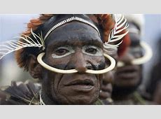 Indonesia denies it has any indigenous peoples Survival