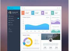 Smart Admin Dashboard by Mushfiq 🔥 Dribbble