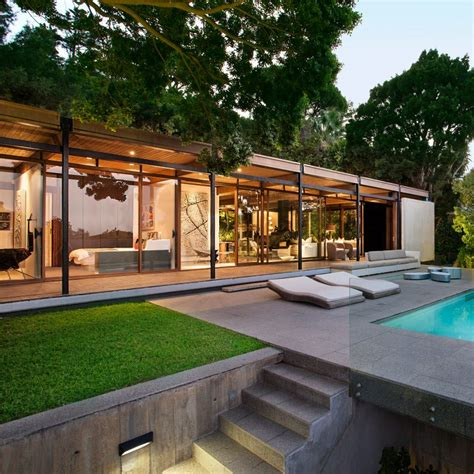 Contemporary Cocoon House by Saota Completes Quot Challenging Quot Restoration Of Gilbert Colyn