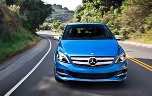 Mercedes Classe B Electrique : mercedes classe b electric drive voiture lectrique ~ Medecine-chirurgie-esthetiques.com Avis de Voitures
