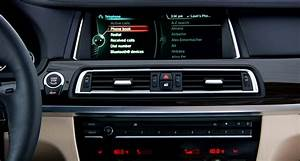 How To Assign Idrive Functions To Your Bmw U0026 39 S Bookmark