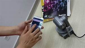 Installation Guide Coolcam Hd P2p Wireless Wifi Security