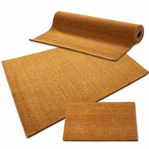 paillasson coco sur mesrue With tapis coco sur mesure