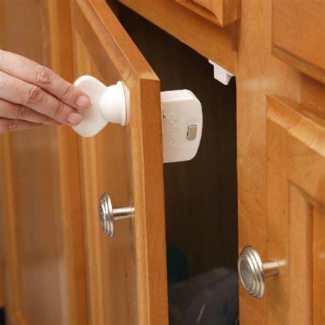 Kitchen Cupboard Door Child Locks by Childproofing Home Checklist The Homeschool