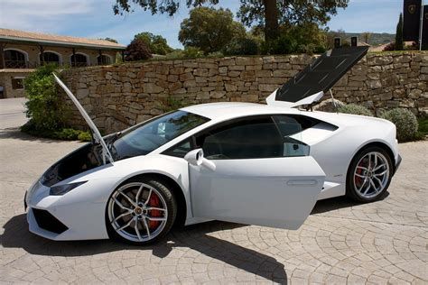 2015 Lamborghini Huracán Lp6104 Review  Digital Trends