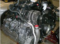 09 400 HP DFI Carrera S engine swap into 986 ? Rennlist