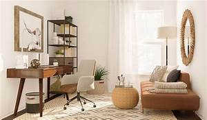 Bedroom, Office, Design, U2013, 7, Ideas, For, A, Room, That, Works, Overtime