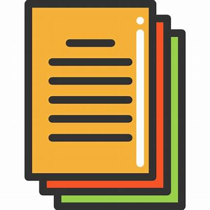 Documents Icon Icons Document Members Flaticon Svg