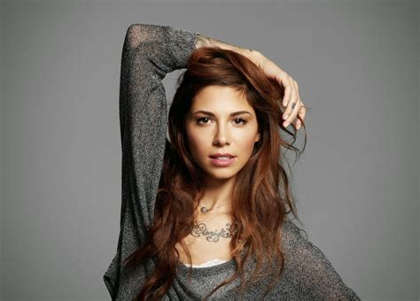 10 Things You Need To Know About Christina Perri