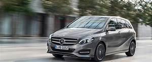 Mercedes Clase B  Ficha T U00e9cnica  Motores  Equipamientos