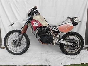 Yamaha Tt 250  For Sale Wallsend  Nsw  Australia