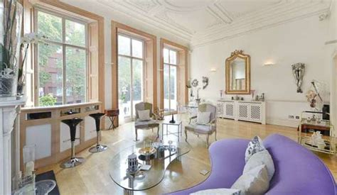 Property For Sale In Kensington Palace Gardens by Luxury Apartment Close To Kensington Palace Up For Sale