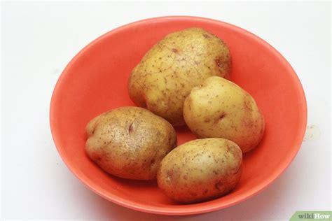 cuisiner des pommes de terre nouvelles 3 ères de cuisiner les pommes de terre nouvelles