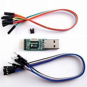 Nooelec Pl2303 Usb To Serial  Ttl  Module  Adapter With