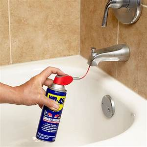 diverter lube bathroom tip from the family handyman With bathroom lube