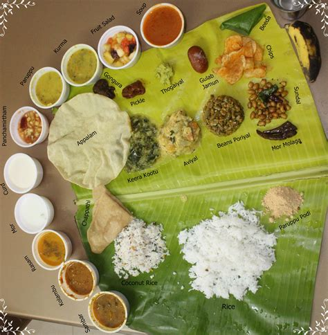 tamil cuisine recipes vegetarian meals in tamil nadu traditionally served on a
