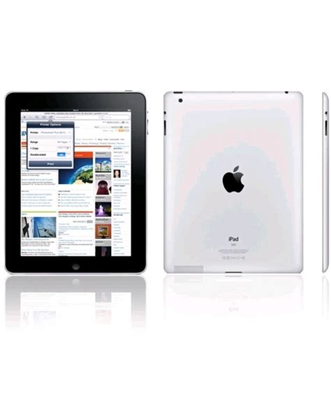 Apple Refurbished Ipad Cheap Apple Ipad 2 Refurbished 2nd Generation Tablet 16gb