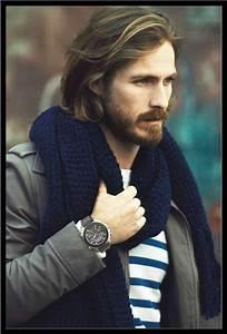 Cheveux Long Homme Conseil : cheveux long homme conseil coiffure en image ~ Medecine-chirurgie-esthetiques.com Avis de Voitures