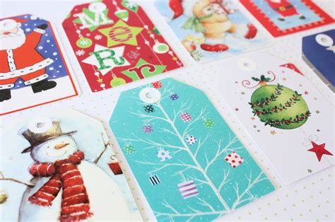 recycle christmas ideas recycled cards a spoonful of sugar