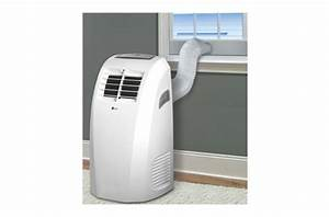 Lg Lp1015wnr  10 000 Btu Portable Air Conditioner