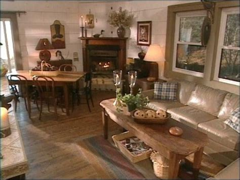 Country Style 101 With Hgtv