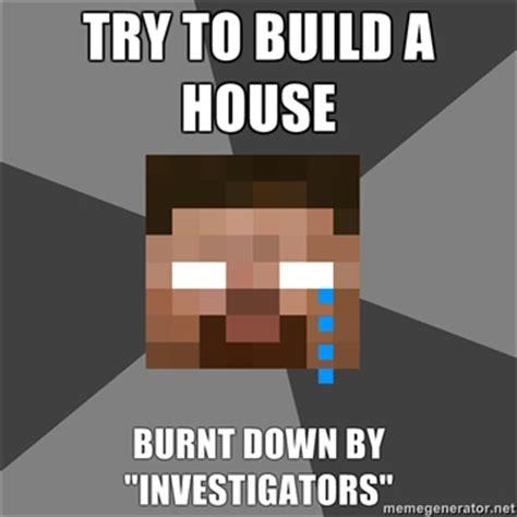 Minecraft Herobrine Memes - minecraft herobrine memes www pixshark com images galleries with a bite
