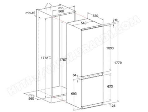 dimension frigo americain dimensions refrigerateur congelateur table de cuisine