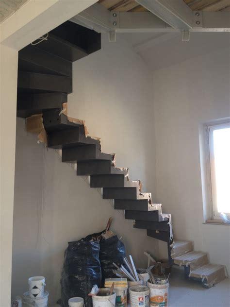 scale di ferro per interni scale per interni modelferro engineering realizzazione