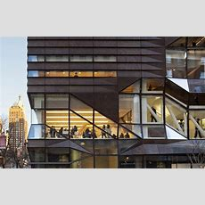 The New School University Center  Skidmore, Owings & Merrill Archdaily