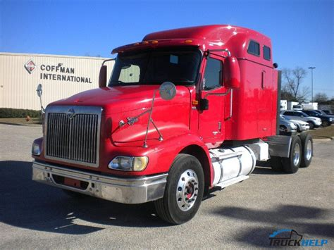 2007 International 9200i Eagle For Sale In Dothan, Al By