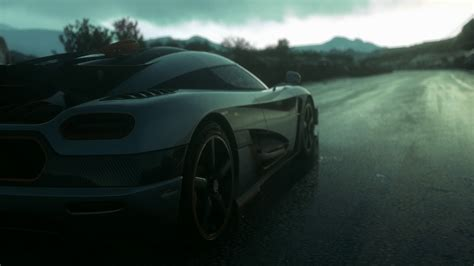 koenigsegg rain driveclub car rain koenigsegg koenigsegg one 1