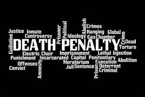 Death Penalty in Maryland - Blackford & Flohr