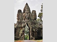 Angkor Wat Temples Largest Religious Monument In The World