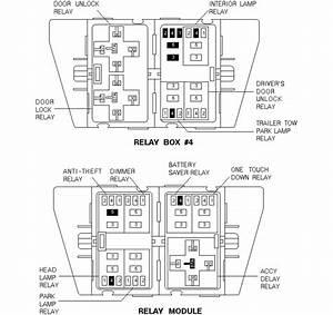 Fuse Box Diagram 03 Ford Explorer 24506 Getacd Es