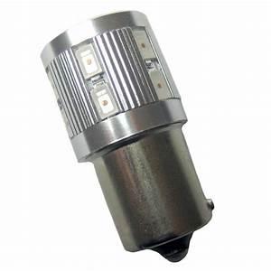 Ampoule Led 12 Volts Voiture : ampoule py21w bau15s 12 1 leds ambres 9 30 volts led effect ~ Medecine-chirurgie-esthetiques.com Avis de Voitures
