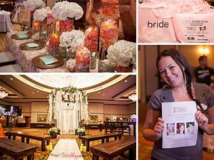 5 tips for maximizing bridal show visits from perfect for Vegas wedding show